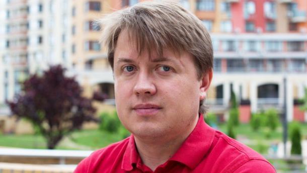 Нардеп Наливайченко: Буду добиваться отмены преступной «поправки Геруса»