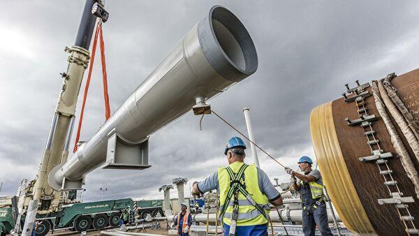 В России признали фиаско с «Северным потоком – 2»: газопровод не запустят в этом году
