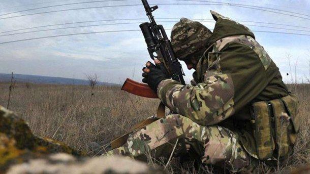 Под Петровским продолжаются бои, а вблизи Горловки бойцы ВСУ продвинулись почти на километр – корреспондент ОРДО