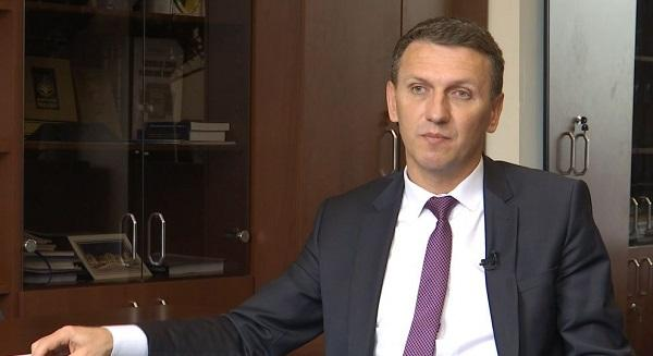 «Я готов уйти, но только…»: глава ГБР Труба назвал условие своей отставки