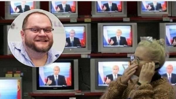 «Достучаться до жителей «Л/ДНР»: у Зеленского хотят создать развлекательный канал для жителей «Л/ДНР»