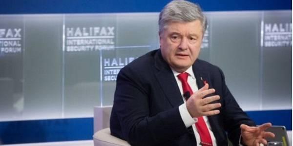 У Порошенко было две встречи с Джулиани: о чем они говорили