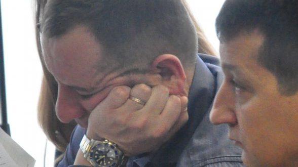 Депутат Александр Дан зарегистрировал на водителя строительство скандального ЖК