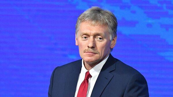 Песков заявил, что программу «нормандского саммита» еще готовят