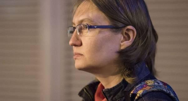 «Вона – на межі вимирання!»: сестра Олега Сенцова оскандалилася заявою про українську мову