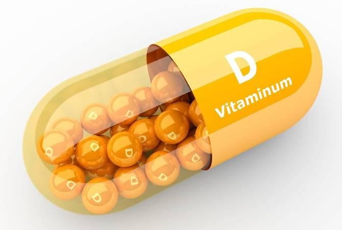 Названы пять признаков нехватки витамина D