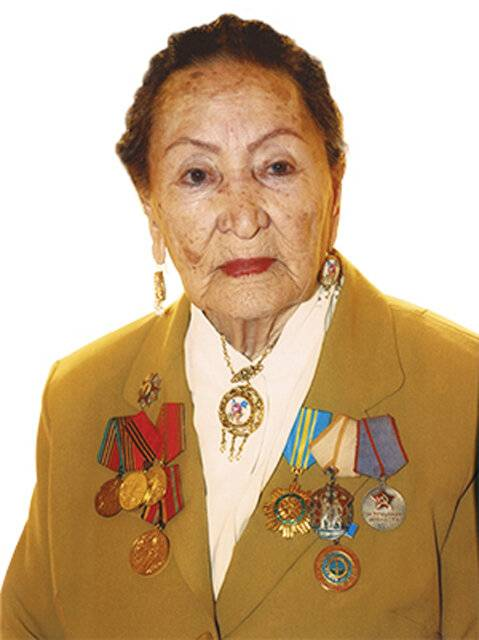 Ушла из жизни одна из старейших актрис мира