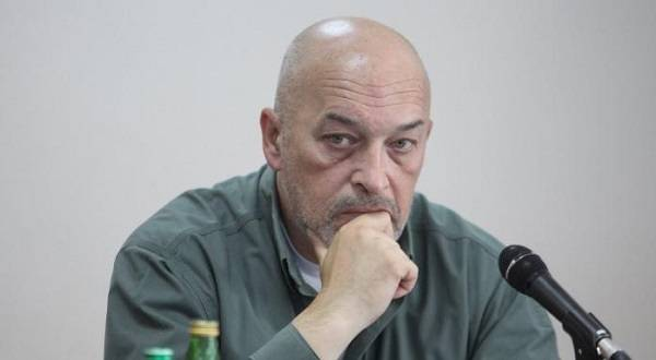 Активизация антиукраинских сил: Тука рассказал о процессах, ставших нормой при Зеленском