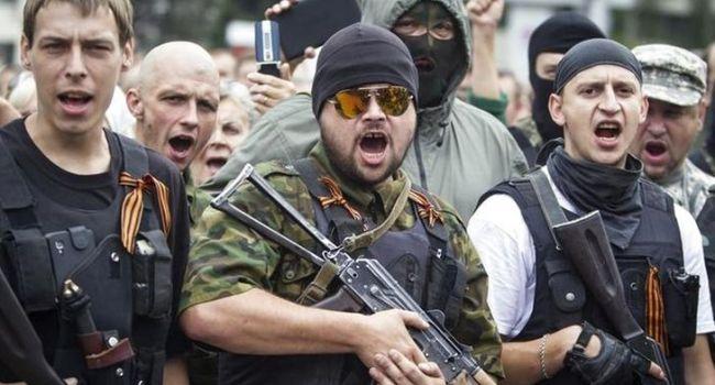 «Ни стрелять, ни отвечать на обстрелы, ни заявлять об атаках»: Боевиков заставили письменно поклястся, что они не будут стрелять на Донбассе