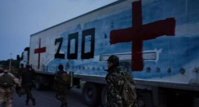 «Паника в «ДНР»: Под Новоазовском массово погибли террористы
