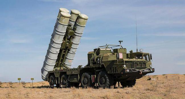 ВВС ВСУ лупанули из С-300ПТ: Обнародовано видео стрельбы