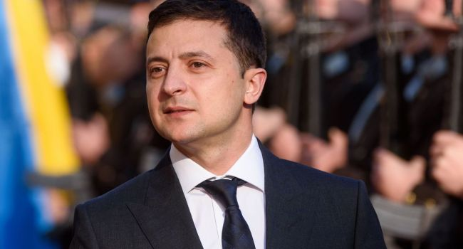 The Wall Street Journal назвал Зеленского соратником Коломойского, передав сигнал от МВФ