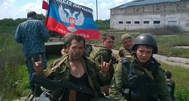 Опасному боевику «ДНР» подарили «за 200 рублей» билет на «концерт Кобзона»