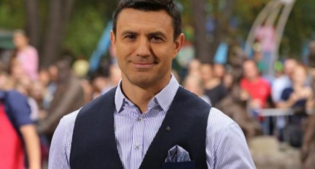 Блогер: случай с «зеленым нардепом» Тищенко покажет под кем теперь Рябошапка с Сытником «лежат»