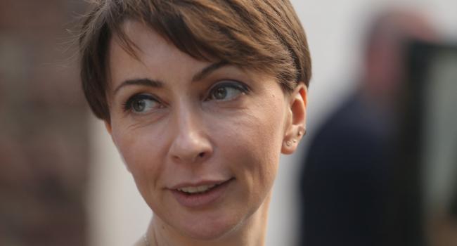 «Мёртвое повторно умереть не может»: Лукаш заявила, что расследования по событиям на Майдане уже точно не будет