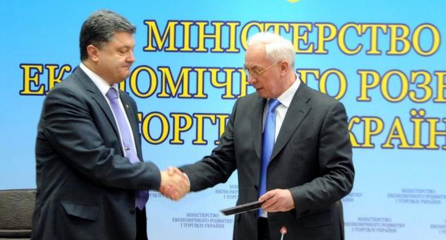 Заместителем главы ГБР собираются назначить адвоката Януковича Бабикова, - родственники Героев Небесной Сотни - Цензор.НЕТ 8762