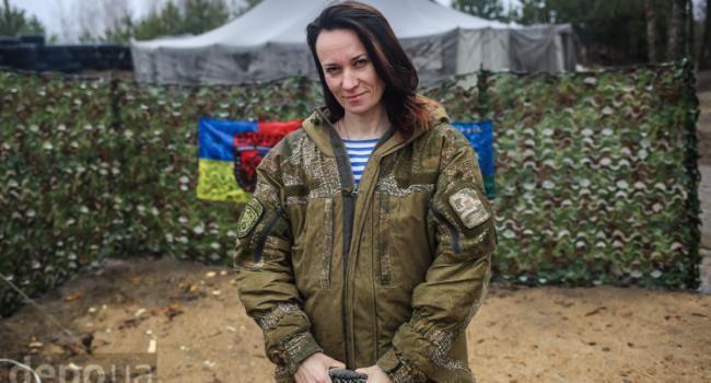 «Будет котел!» Маруся Зверобой предупредила украинскую власть, комментируя отвод сил в Золотом