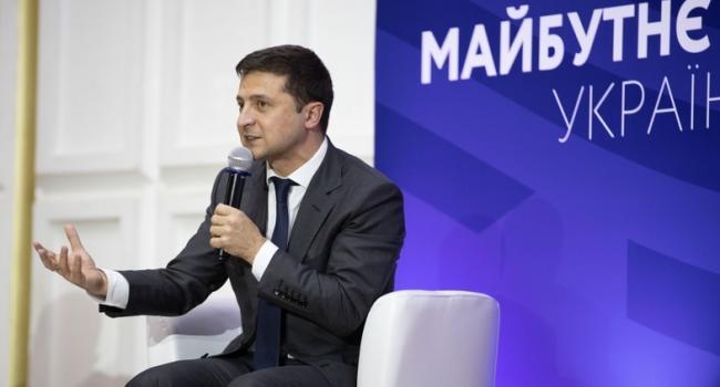 Эксперт: «Украинцы уже не ждут ничего хорошего от новой власти»
