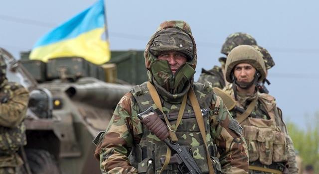 «Слава Украине! Героям Слава!»: ВСУ каждое утро будят террористов «ЛДНР» гимном Украины