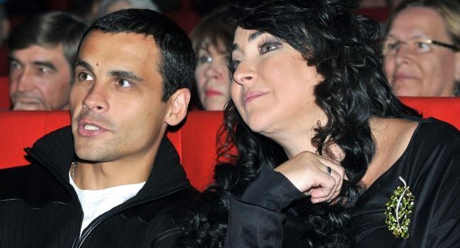 «Это просто смешно, они путаются в показаниях»: Милявская собирается засудить бывшего мужа