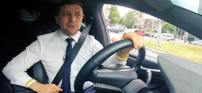 Зеленский рассказал, по какому принципу голосует «Слуга народа» в ВРУ