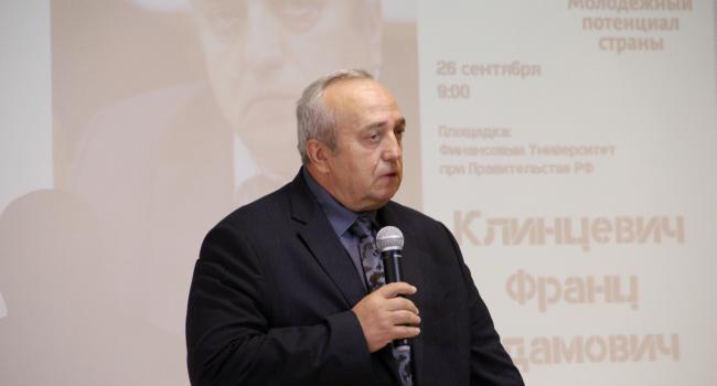 «Это уже очевидно для всех»: Российский сенатор прокомментировал заявление Макрона о «смерти мозга» НАТО