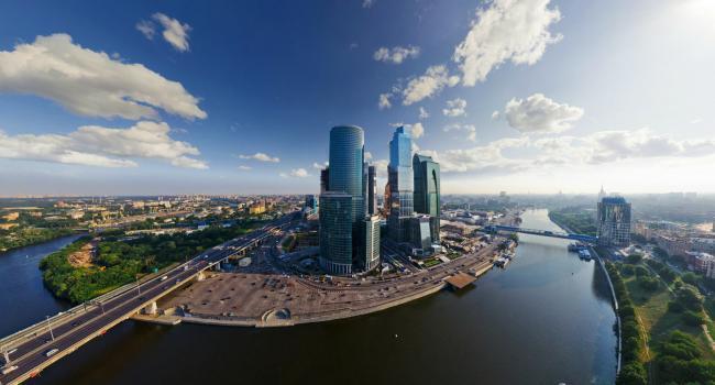 «В два с половиной раза больше»: Журналист сравнил бюджет Москвы и Украины