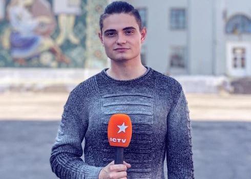 «Общество проглатывает этот бред»: Азаров попросил запомнить лицо журналиста телеканала «ICTV»