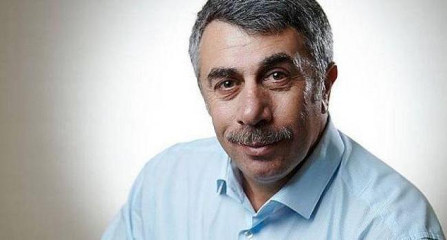 «Первая помощь при кашле без остановки»: Доктор Комаровский знает, как помочь