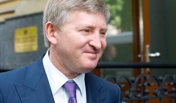 Группа олигарха Ахметова собирается запустить в Украине новый телеканал