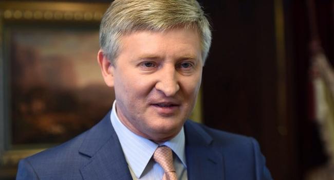 Денис Казанский о новом канале Ахметова: это пустая трата денег