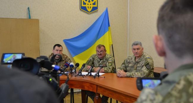 Разведение войск у Петровского: Террористы сорвали все планы – штаб ООС