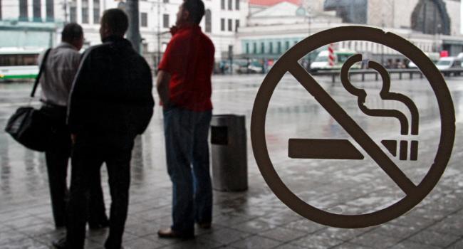 «Один раз отрезать»: Специалисты рекомендуют, как покончить с курением