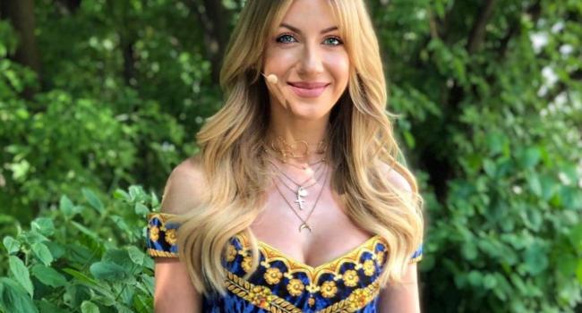 «Меня уволили»: Леся Никитюк больше не ведёт шоу «Кто против блондинок»