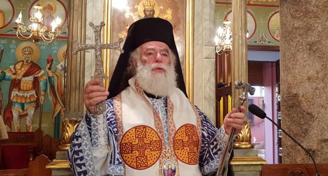 Очередная маленькая победа в борьбе с «русским миром»: Святая Александрийская церковь признала Томос УПЦ