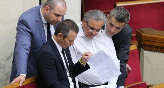«Украина потеряет новые территории»: Политолог резко отреагировал на предложение партии «Голос» выйти из Минских договоренностей