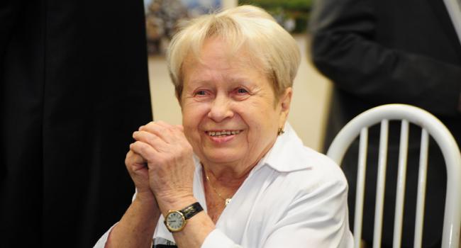 Человек эпохи: Александра Пахмутова отмечает 90-летие