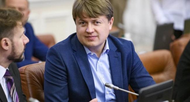 Журналист: Герус работает не только на одного Коломойского