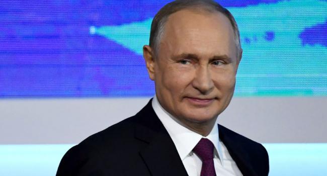 «Возьмет всю страну без боя»: военный эксперт рассказал о захвате всей Украины Путиным