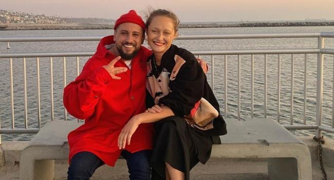 «Удачи!»: Дмитрий Монатик решил покорить Голливуд