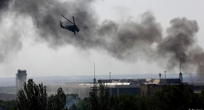 «Мы не поймем, кого разводят»: Мариуполь содрогается от боевых действий в Донецке