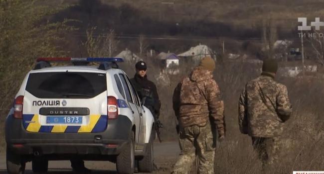Разведение войск у Петровского: Как далеко отошли ВСУ?
