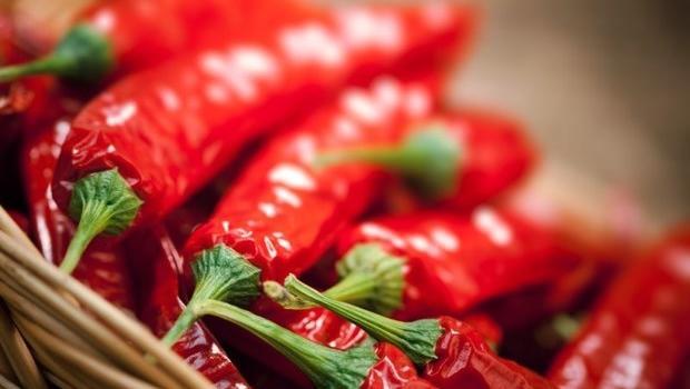 Полезна ли острая пища?