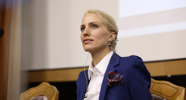 «За 40 секунд четыре раза умудрилась соврать в Раде»: Шарий призвал запомнить лицо Залищук