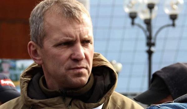 Суд отменен: задержанного в Польше Мазура отпустили на поруки