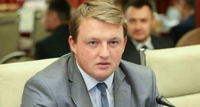 Украина должна заморозить конфликт на Донбассе, не выходя при этом из минских договоренностей - Фурса
