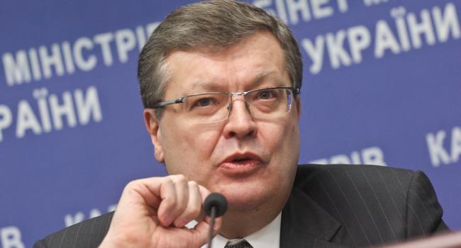 «Войну со средствами массовой информации еще никто не смог выиграть»: Грищенко предупредил украинскую власть от противостояния со СМИ
