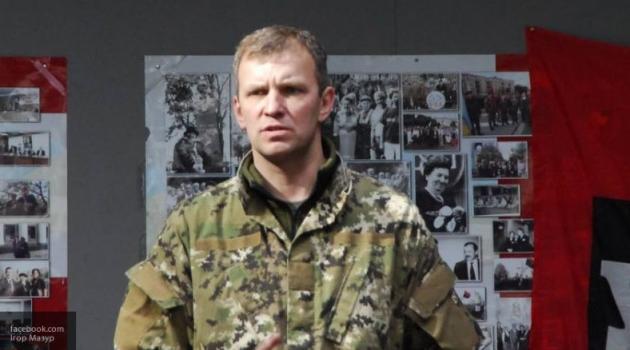 «Яценюк, Тягнибоки, Ярош, Клых и Карпюк»: Мазур рассказал, кто проходит с ним по делу РФ