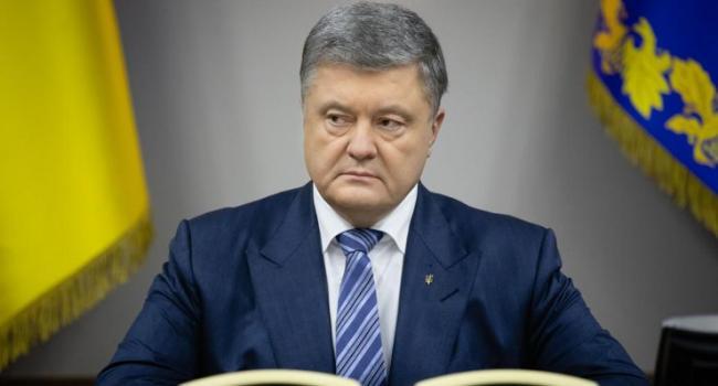 Черновил: при Порошенко была уверенность – Украину не предадут, сейчас такой уверенности – нет
