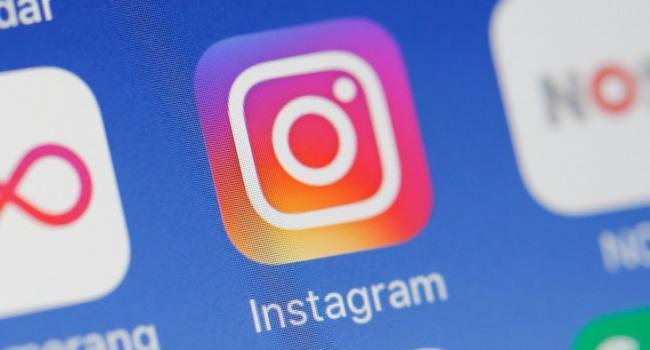 В социальной сети Instagram было принято решение убрать лайки